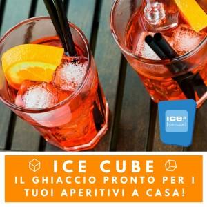 ICE CUBE Ti