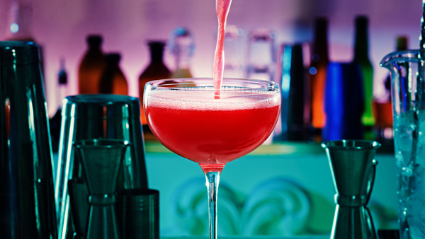 raspberry-martini