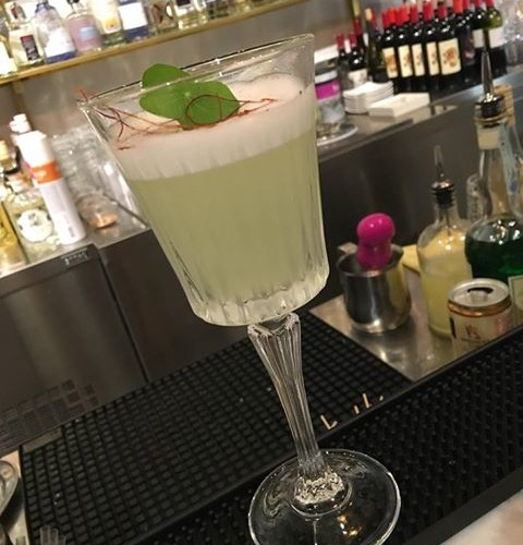 mimi cocktail