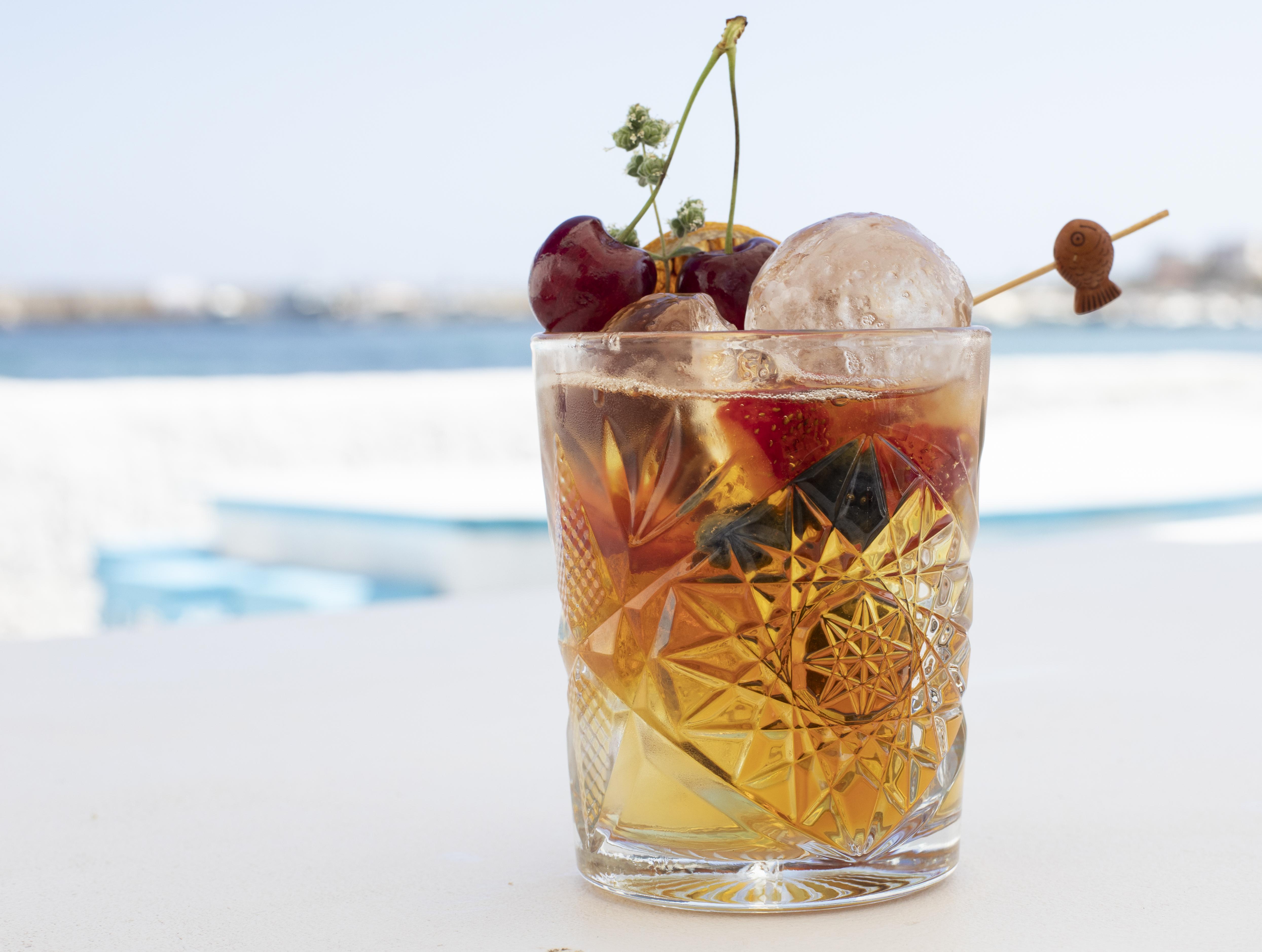il turista cocktail