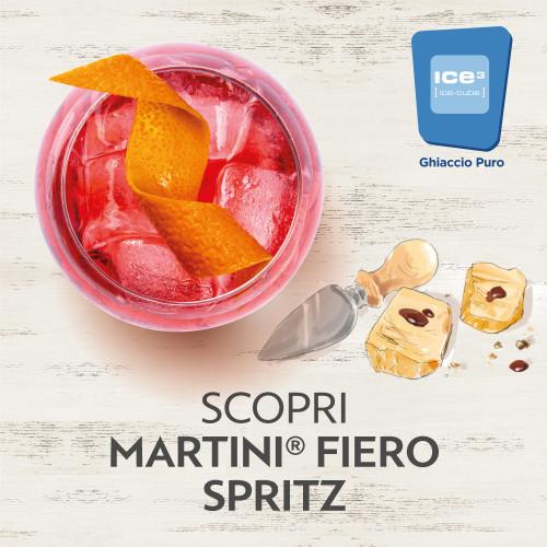 martini fiero spritz