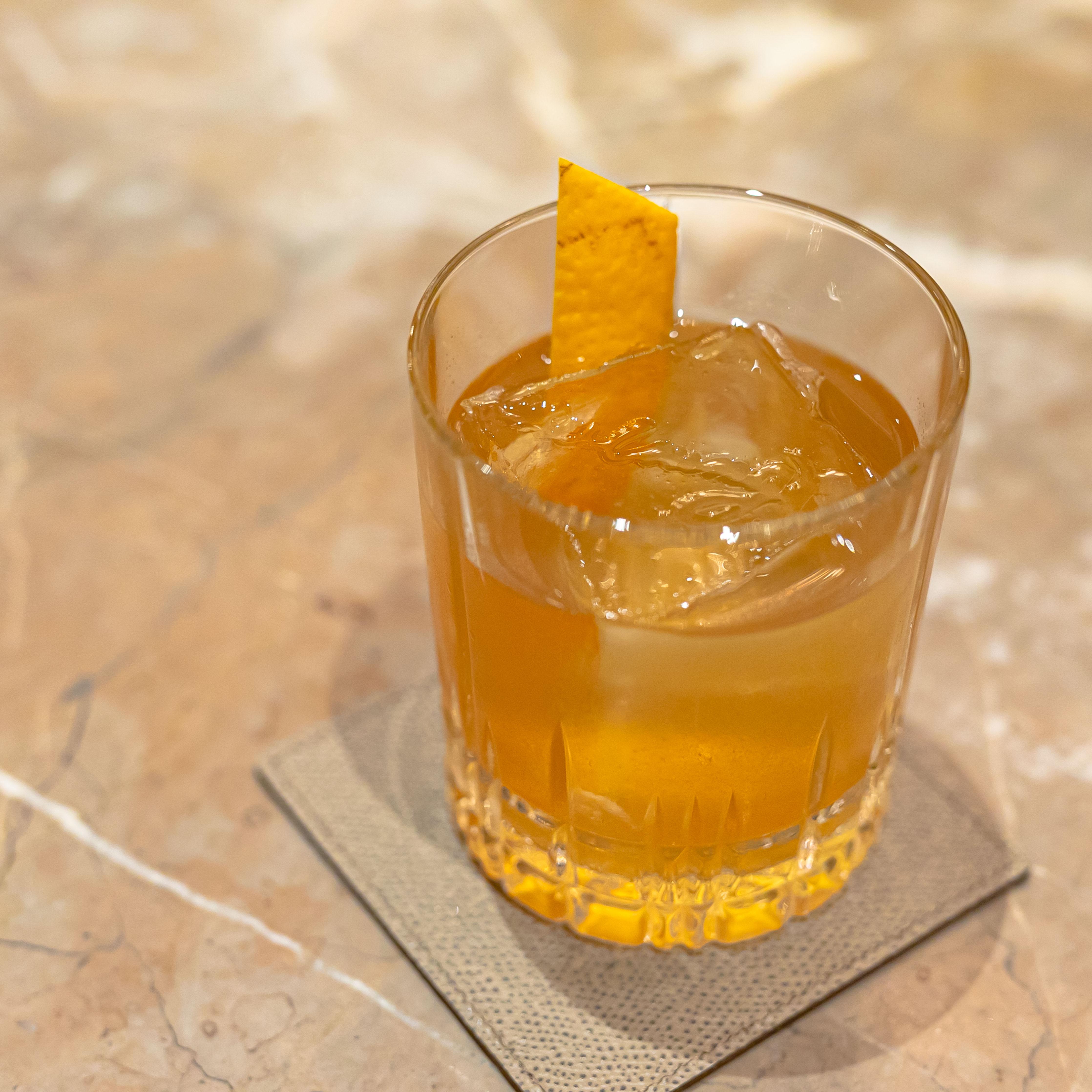 drink Luigi Vitale